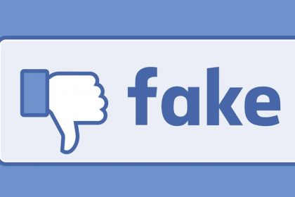 Como denunciar fake news em posts do Facebook
